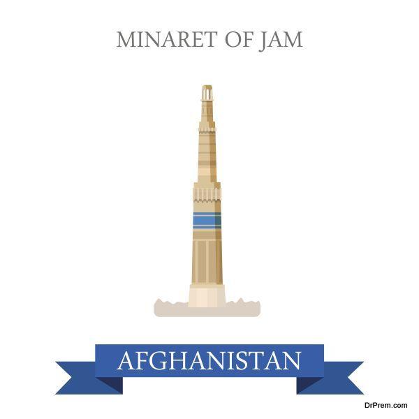 Minaret of Jam