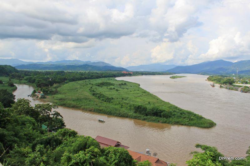 river Ruak