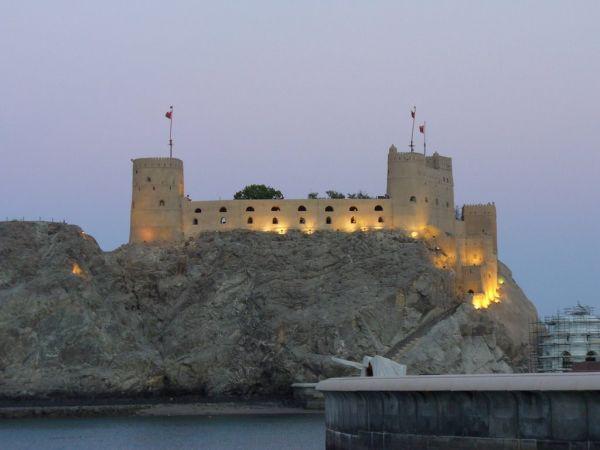Fort Al Jalali