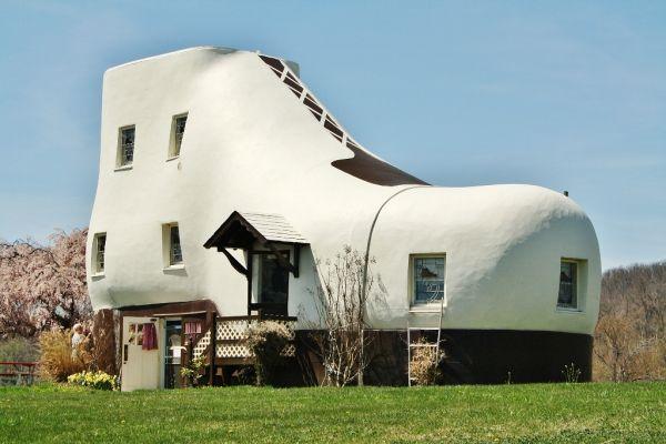 Schuh-Haus