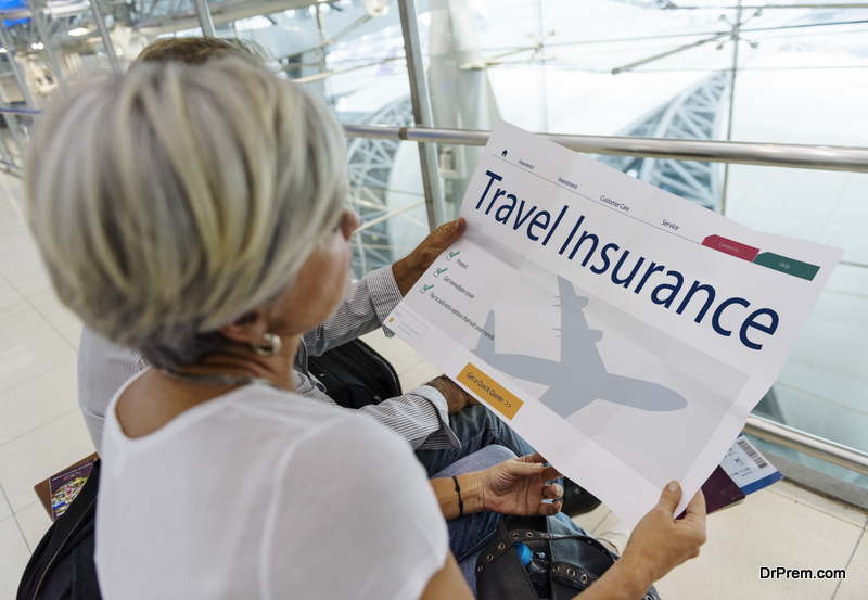 significance that a travel insurance cover
