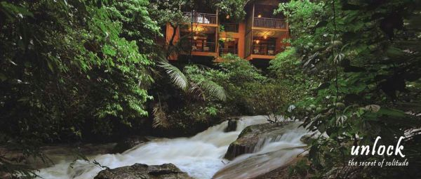 Vythiri Resort, Wayanad, Kerala