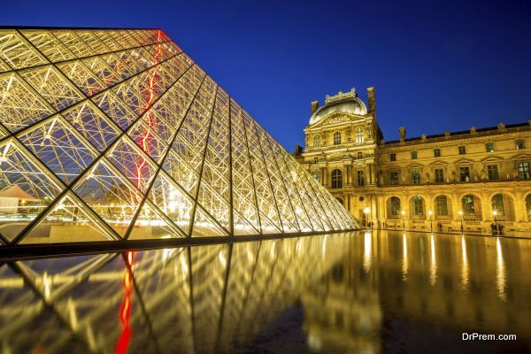 Paris Museum