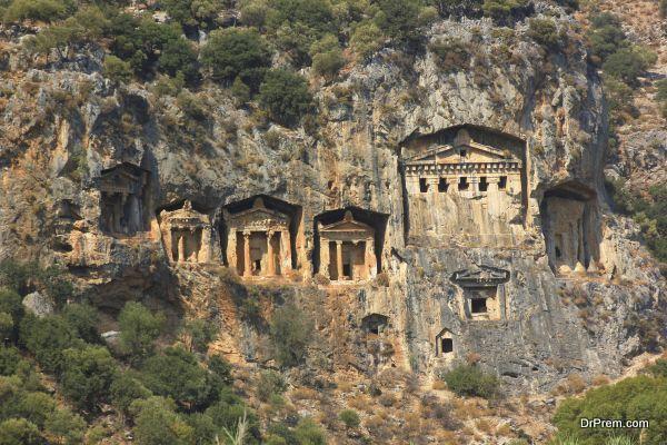 Dalaman, Turkey