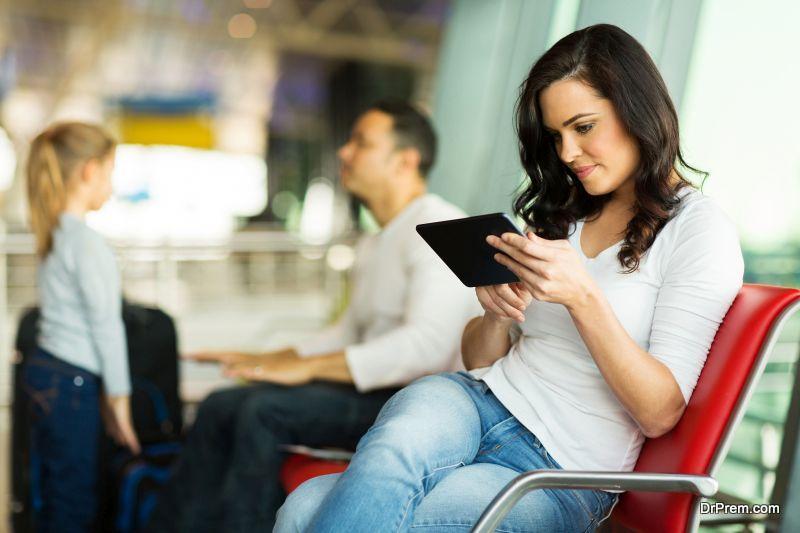 Millennials and Technology