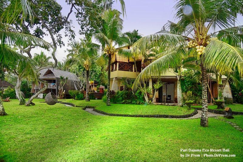 Puri Dajuma Eco Resort by Dr Prem
