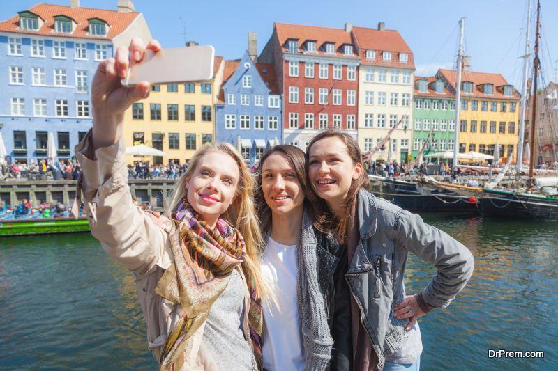 memorable trip to Copenhagen