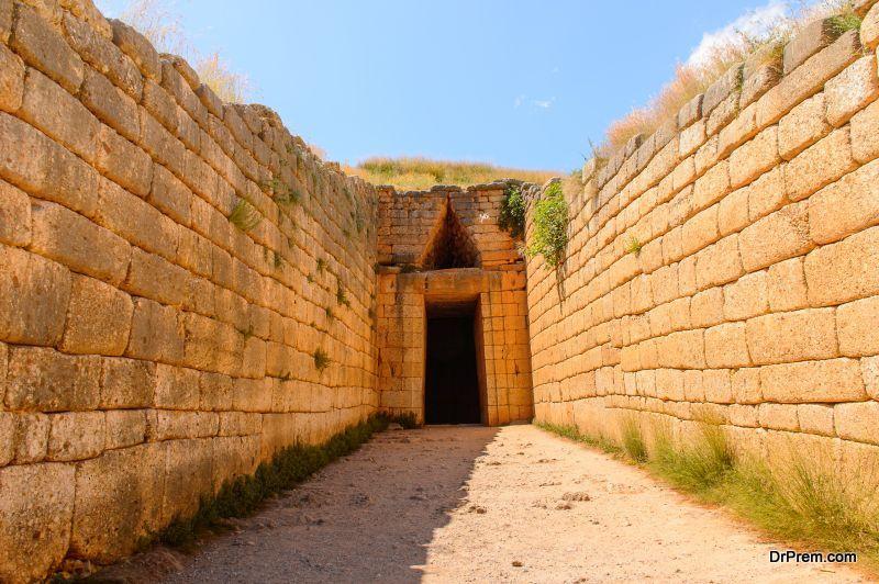 Tomb-of-Agamemnon