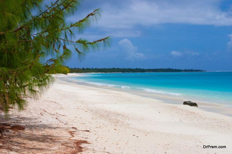Bikini Atoll,