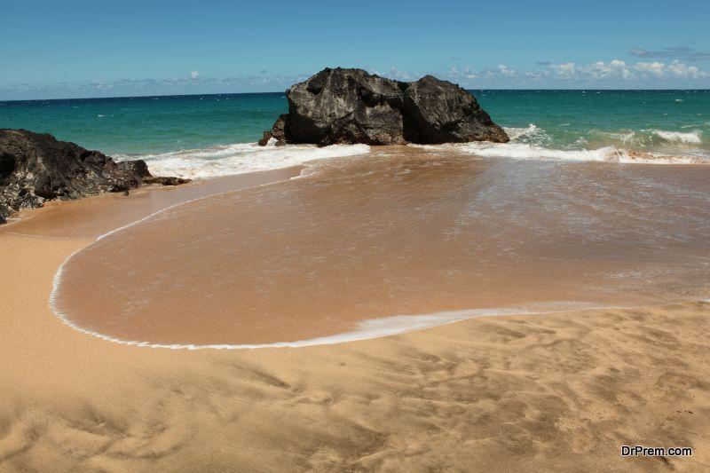 Hanakapiai Beach,