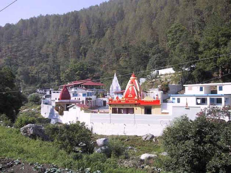 Kanchi Dham, Uttarakhand