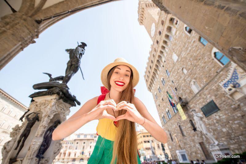 Make Florence Your Destination