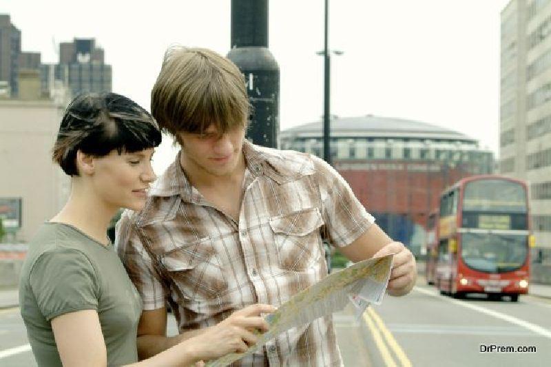 Take a Map