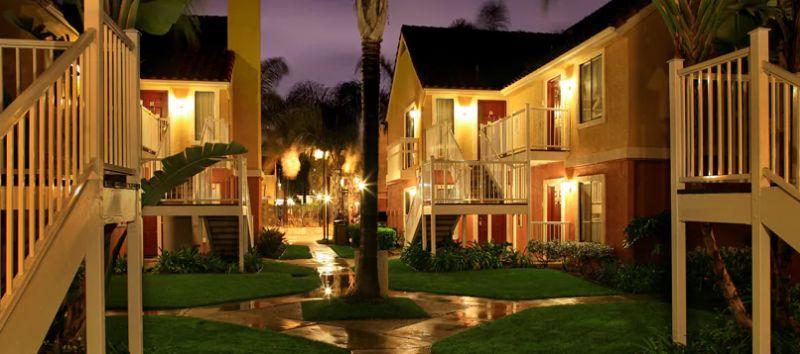 Residence Inn Main gate Anaheim