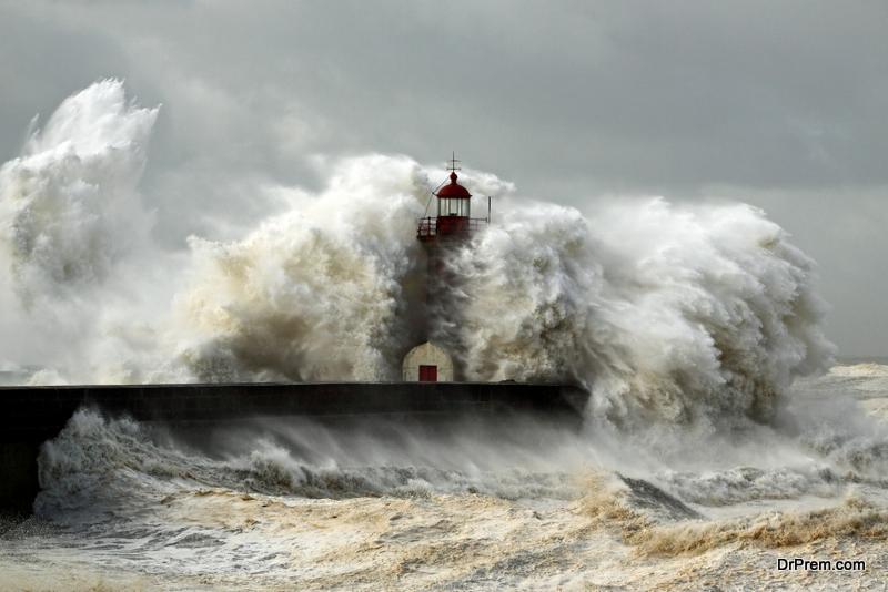 Tsunami Safety Tips