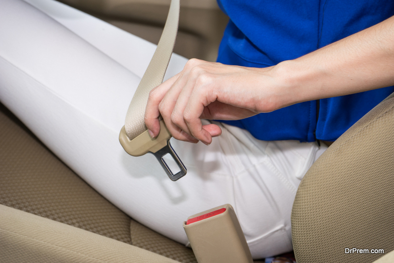 tighten your seatbelts