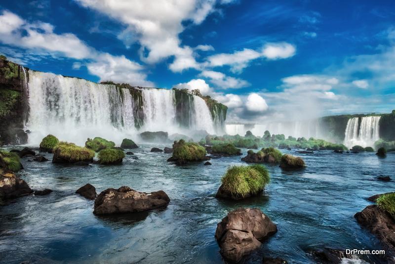 Iguaca-National-Park