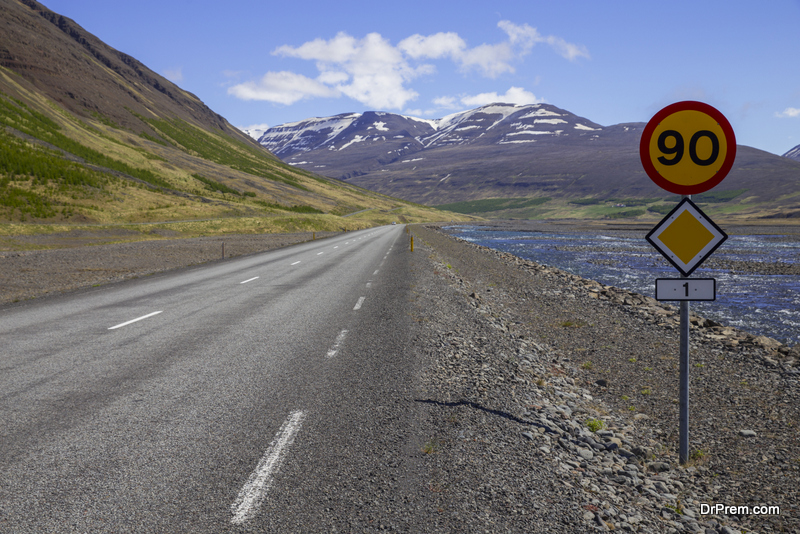 Route-One-Iceland