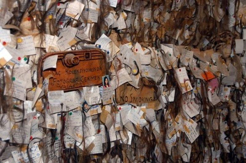 Avanos Hair Museum Cappadocia