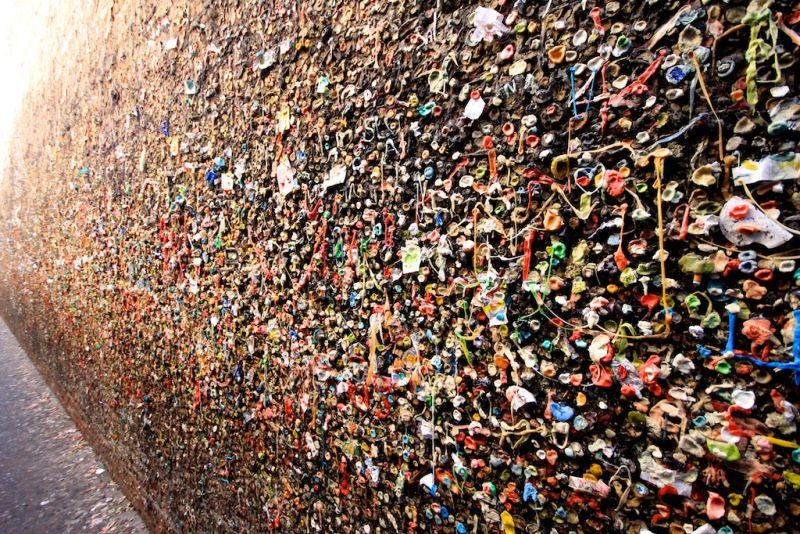 The Bubblegum Alley, California