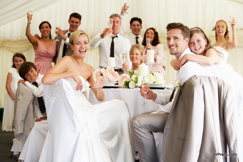 Ultimate Wedding Reception Venue