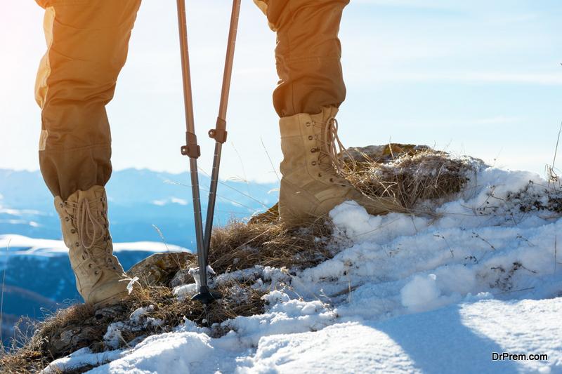 hike the Swiss Alps