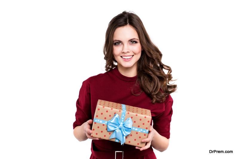 Keep a gift