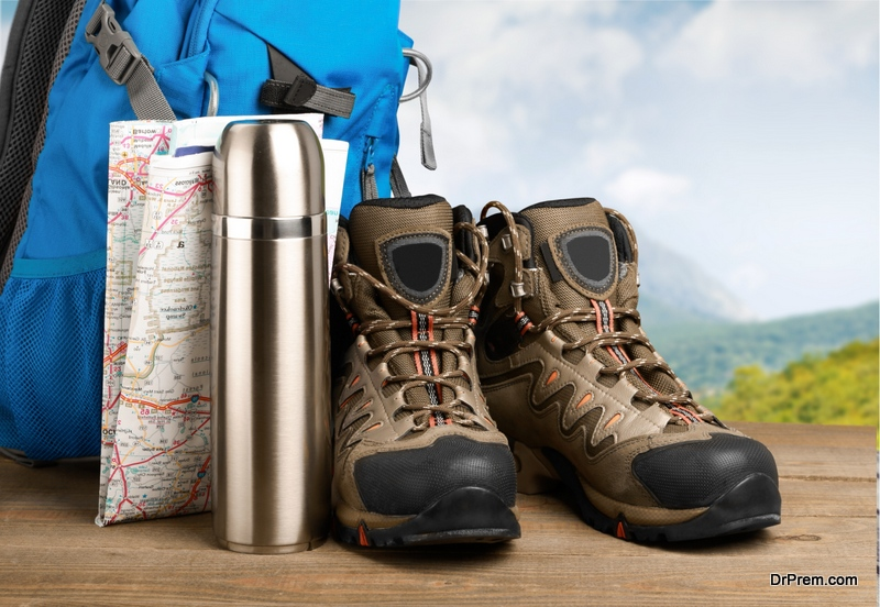Packing Tips for Your Next Hiking Day Trip