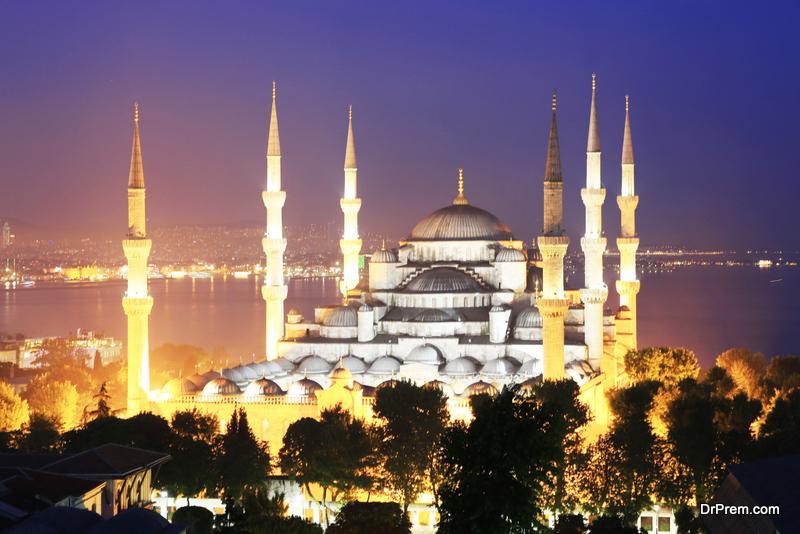 Ramadan Travel Destinations of 2019