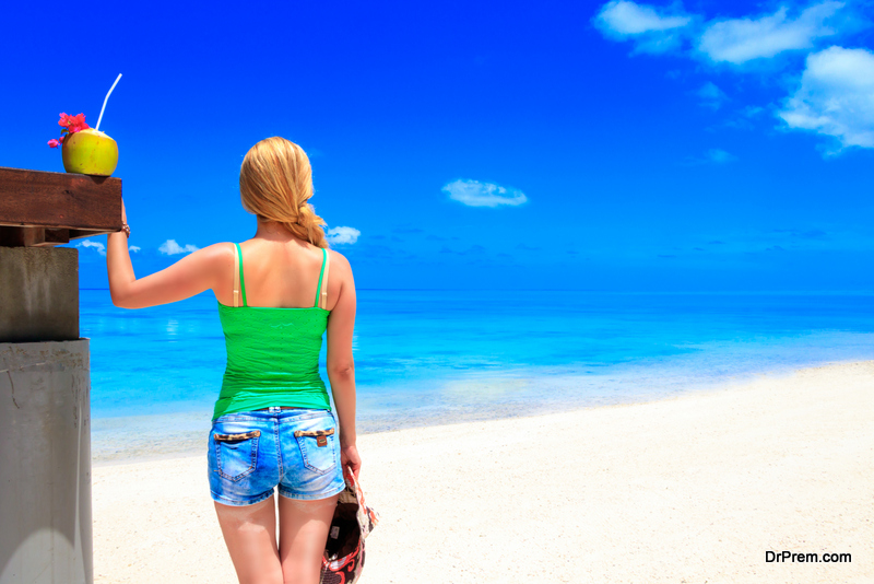 Safety tips for solo women travelers