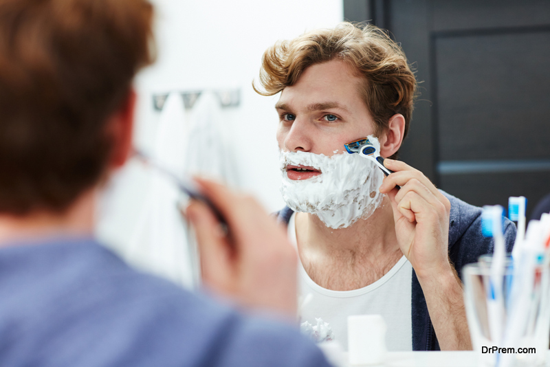Best Wet Shave On The Go