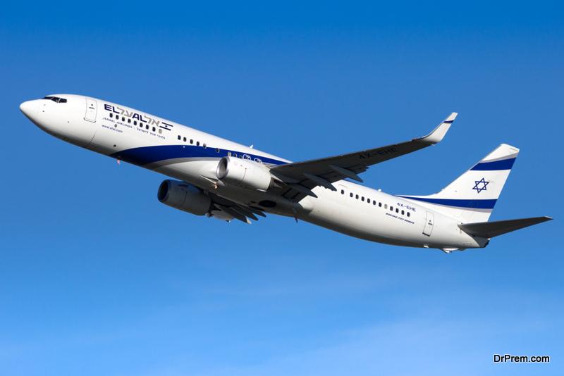 Explore Israel Like Never Before with Israel Flights