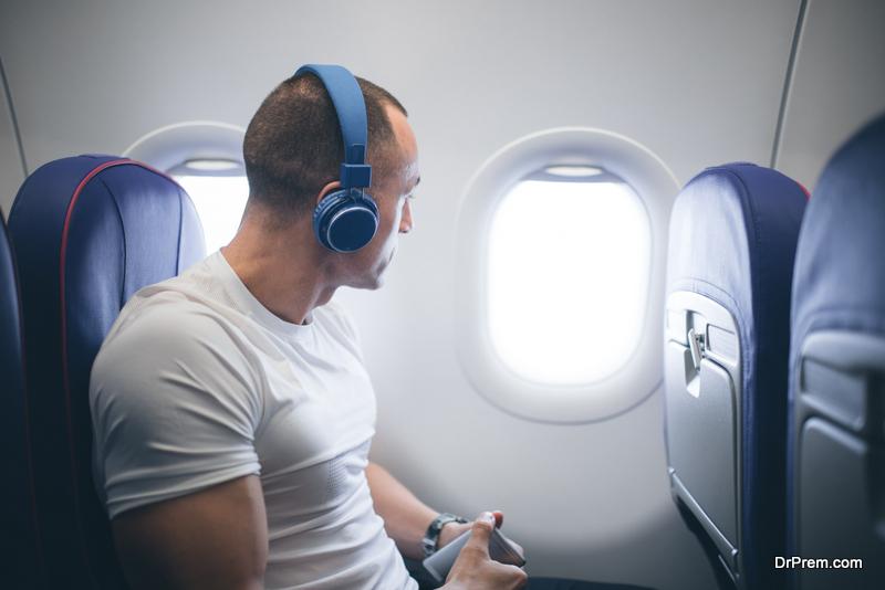 Fly Economy class