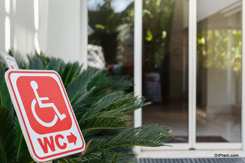 Hotels Are Struggling With ADA Compliance