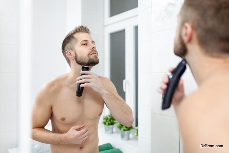 electric-beard-trimmer