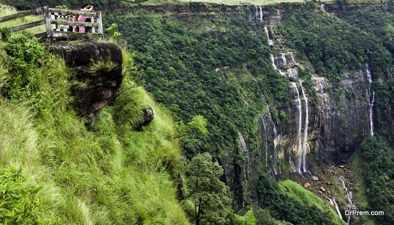 Cherrapunjee-india