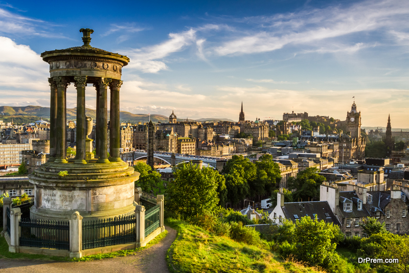 Offbeat Things To Do In Scotland