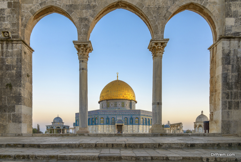 Temple-Mount.
