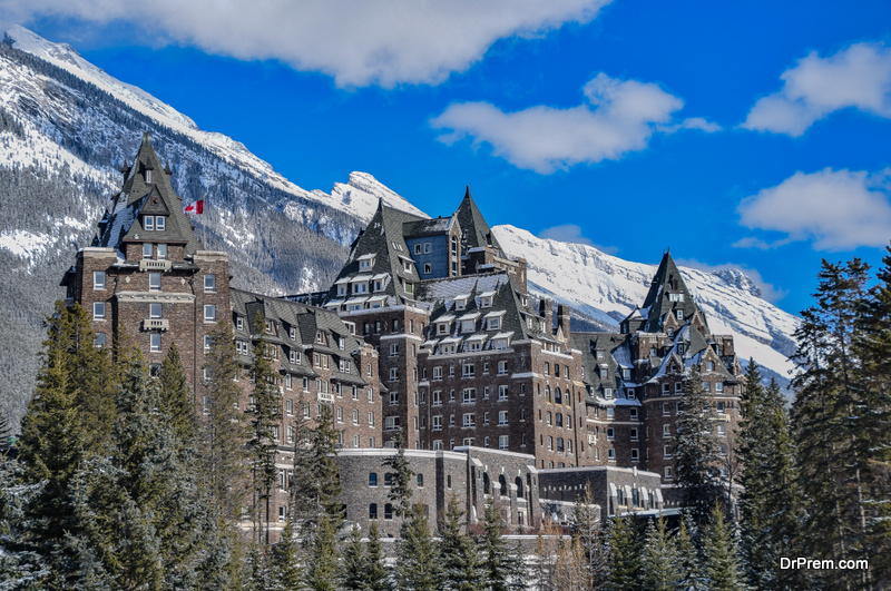 The-Banff-Springs-Hotel-Canada