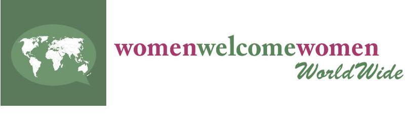 Women Welcome Women WorldWide – 5W