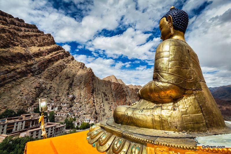 Hemis, Ladakh