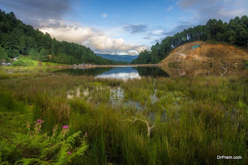 Ziro-Arunachal-Pradesh