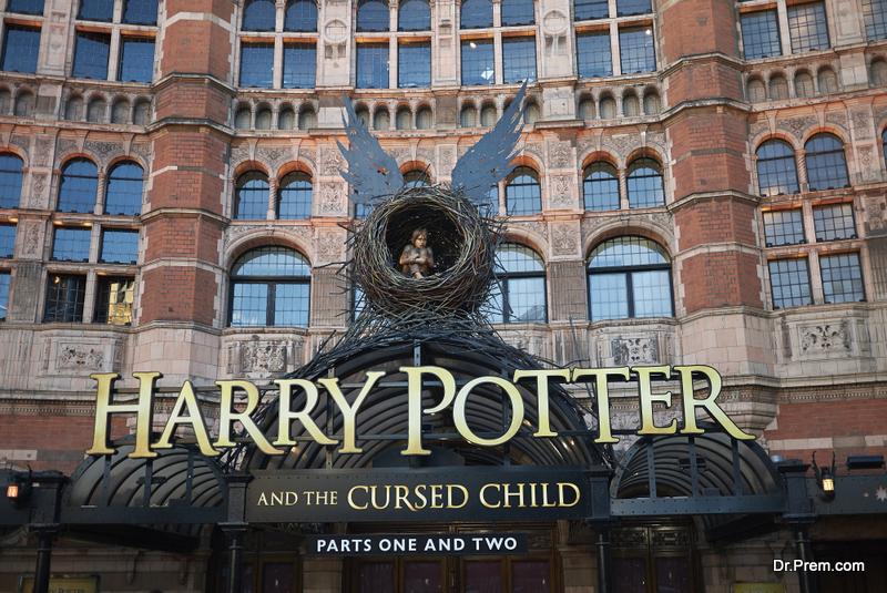 London-Harry-Potter