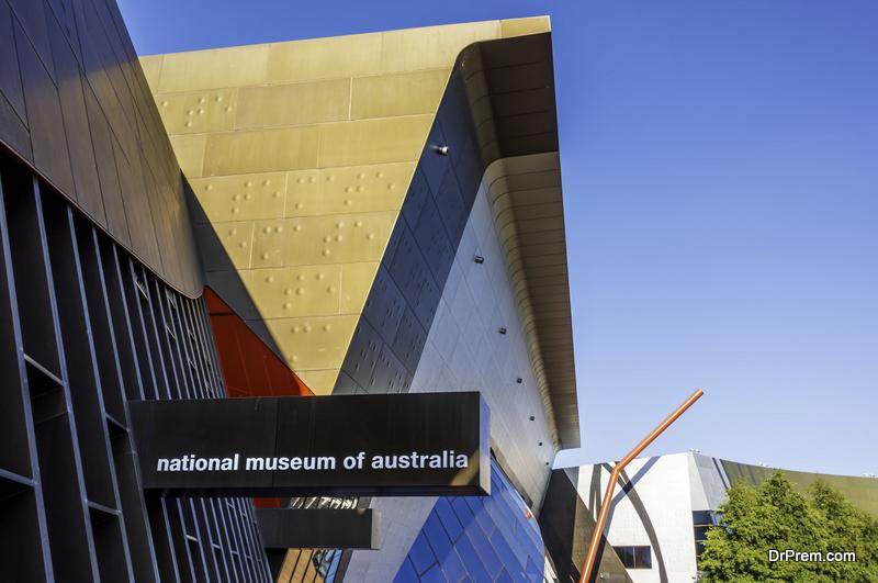 museum in Australia
