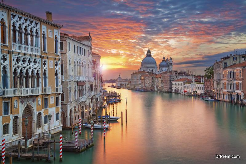 Italian-Vacation