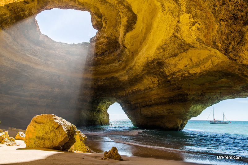 Algarve-–-Portugal