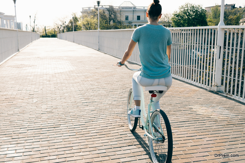 Cycling Routes for Your Next Holiday