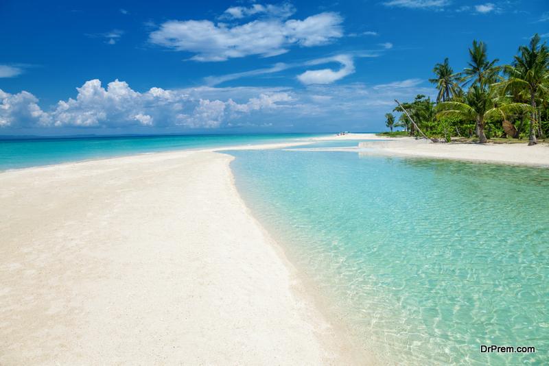 Camarines Norte, the Philippines