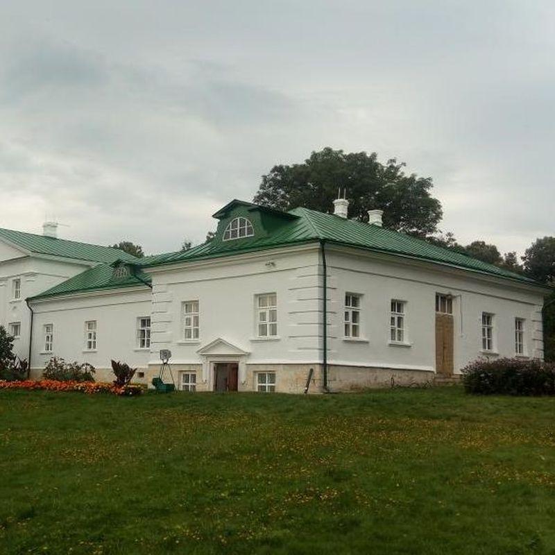 Tula, Yasanaya, Polyana