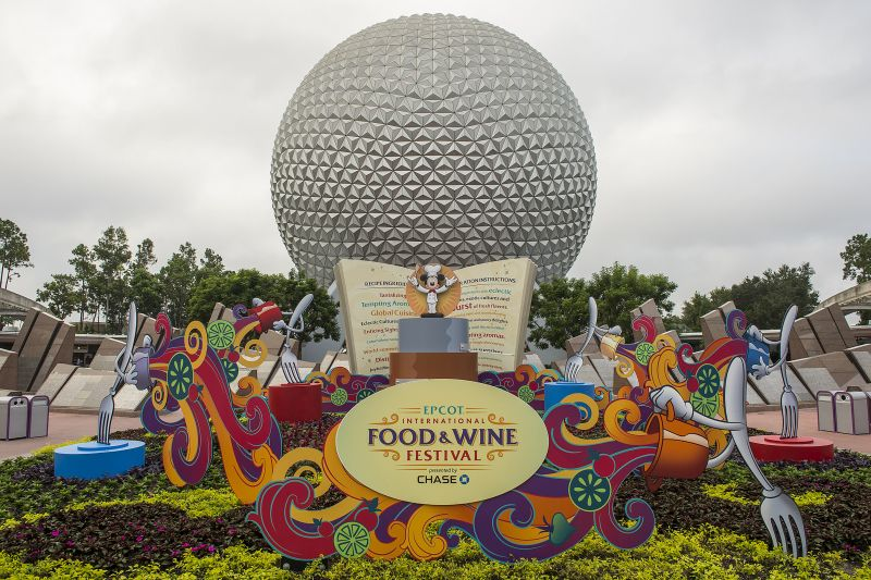 Epcot-International-Food-Wine-Festival
